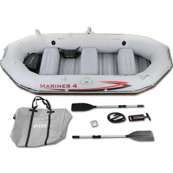 Čamac Mariner
