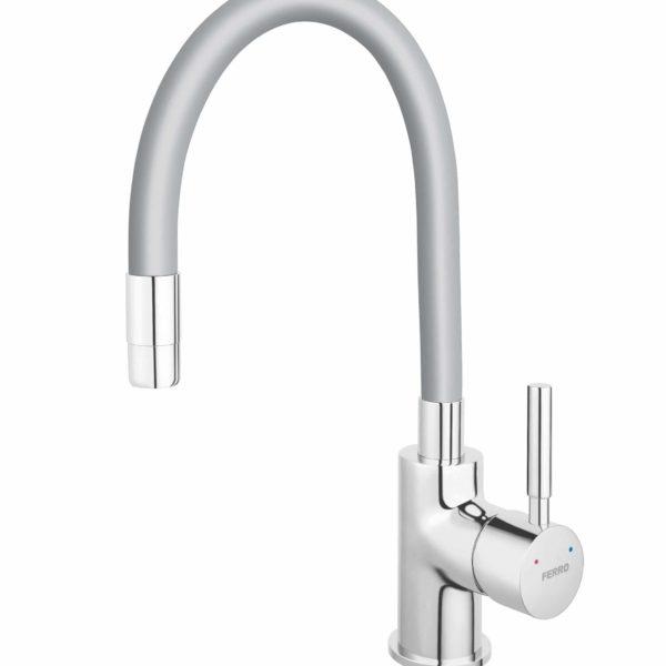 fleksibilna slavina za sudoper