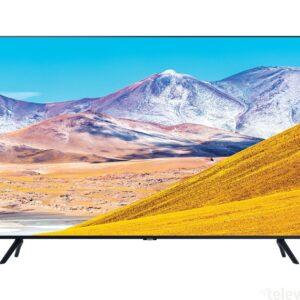 "012172 5 1 TV SAMSUNG 65TU8072, 65"" (165 cm) LED, 4K Ultra HD, Smart"