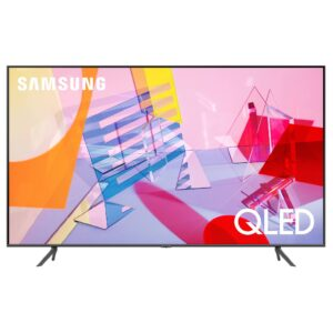 "1584102137 1546563 2 TV Samsung 65"" 65Q60TAU 4K UHD QLED, Smart"