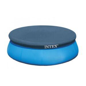 212237 Pokrivač za okrugli bazen INTEX 244 cm