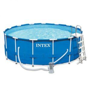 217902a Bazen INTEX 457x122 cm metalna konstrukcija
