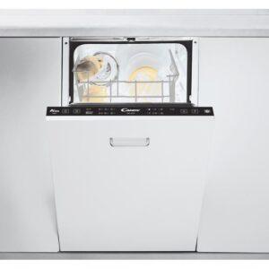 29 32900605 CDI 1L949 F 57815 M Ugradbena mašina za pranje suđa Candy CDI 1L949