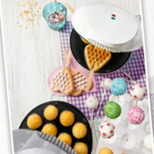 Ambiano cake pop maker 2 400x324 1 AKCIJA