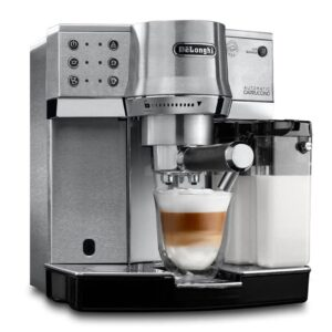 Delonghi EC860.M Kafe aparat DeLonghi EC860