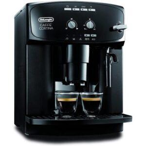 Kafe aparat Delonghi ESAM 2900 1 400x400 1 KAFE APARAT DELONGHI CORTINA ESAM2900