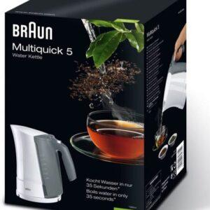 Kuhalo Braun WK500 2 400x465 1 AKCIJA
