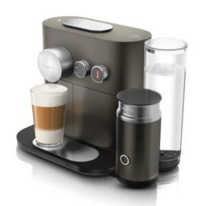 Masina za kavu DeLonghi EN355 Expert Nespresso 1 400x400 1 Idealan dan uz šoljicu savršene kafe