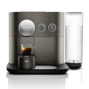 Masina za kavu DeLonghi EN355 Expert Nespresso 2 400x300 1 KAFE APARAT DELONGHI EXPERT NESPRESSO EN355