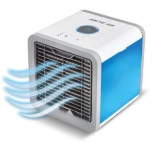 Rashladivac Arctic Air mobiles Klimagerat mit USB 1 400x400 1 e1595408183480 Mini klima