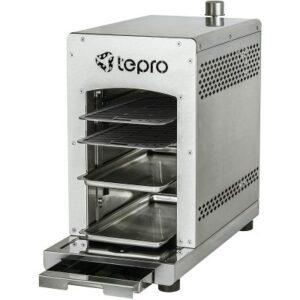 Rostilj na plin Tepro Toronto Steakgrill Oberhitze Gasgrill 800°C 1 400x400 1 ROŠTILJ NA PLIN TEPRO STEAKGRILL 800°C