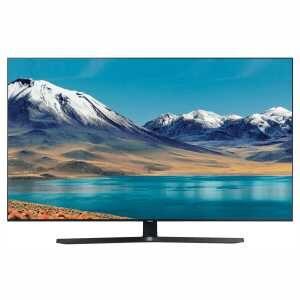 "UE65TU8502UXXH 1 TV SAMSUNG 65TU8502, 65"" (164 cm) LED, 4K Ultra HD, Smart"