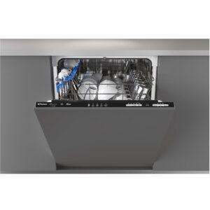 cdin 1l380pb 2 Ugradbena mašina za pranje suđa Candy CDIN 1L380PB