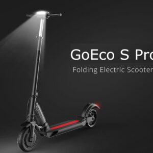 desc346873 0 Električni trotinet GoEco S Pro