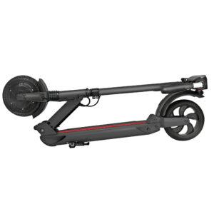kugoo s1 folding electric scooter black 15741325938221 AKCIJA