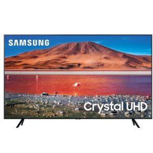 """product 11562 TV Samsung 55"""" UHD (2020) TU7072"""