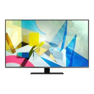 """q80tat 1 1 TV Samsung 55"""" QE55Q80TAT QLED Smart, 4K"""