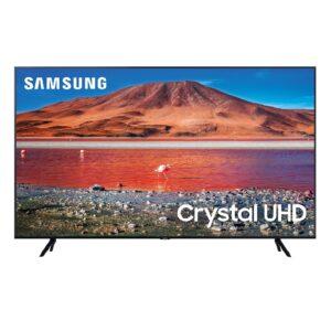 "res 4400bcda03d9b23858ff6f27ebfc9392 full 5 5 Tv Samsung 75"" UHD 2020 TU7072"