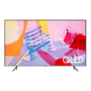 """res a522e0d9dcb37a18c4f245b99240dc80 1 1 TV SAMSUNG 65"""" QE65Q65TAUXXH, QLED, 4K, Dual LED, Smart, (2020)"""