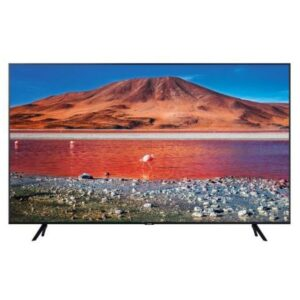 "samsung ue65tu7072 televizor 65 165 cm led 212584bf TV SAMSUNG 65TU7072, 65"" (165 cm) LED, 4K Ultra HD, Smart"
