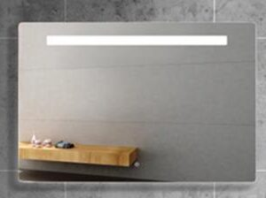 slika 2 OGLEDALO LED 70x50x3.5cm