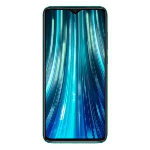 xiaomi note 8 pro gruen front Mobitel Xiaomi Redmi Note 8 Pro 6/64 Forest Green