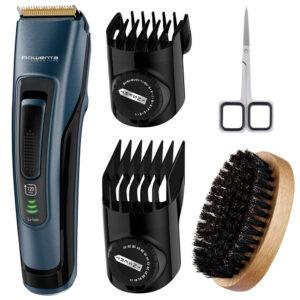 aparat za sisasnje rowenta TN4500F0 Aparat za brijanje i šišanje Rowenta TN4500F0