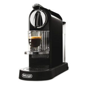 392780416 Kafe aparat Nespresso Citiz EN 165.B DeLongi