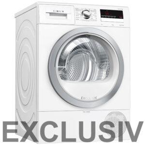 bosch susilica exclusiv WTR85V90BY Mašina za sušenje veša Bosch Exclusiv WTR85V90BY