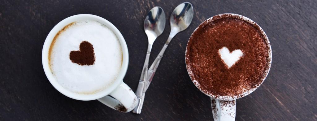 the perfect espresso Idealan dan uz šoljicu savršene kafe