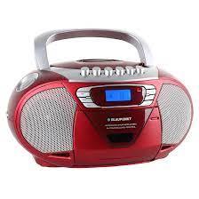 download Radio Blaupunkt boombox B110
